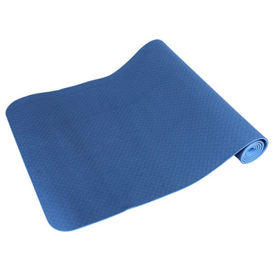 TPE Eco Friendly Yoga Mat