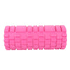 High Density Foam Roller - 30cm Pink