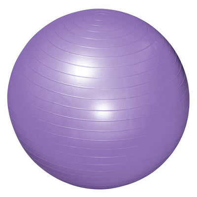 Exercise Gym Ball - 75cm Purple