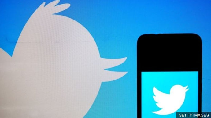 Twitter bans 'unsafe' advice about the outbreak
