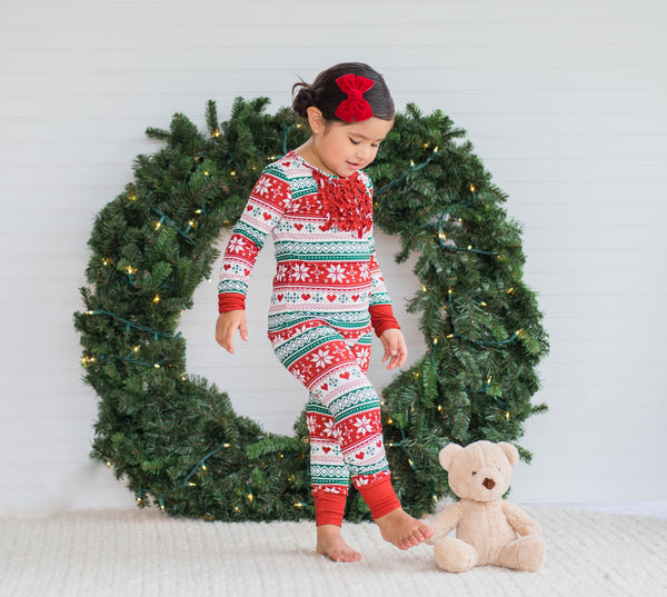 Loungewear Set - Very Merry (Pre-Order)