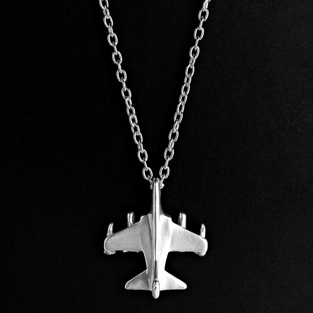 JAGUAR | PENDANT WITH CHAIN | INDIAN AIR FORCE