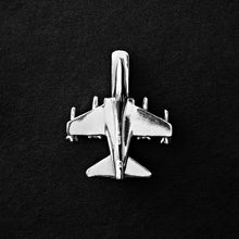 Load image into Gallery viewer, JAGUAR | TIE PIN | INDIAN AIR FORCE | UNISEX