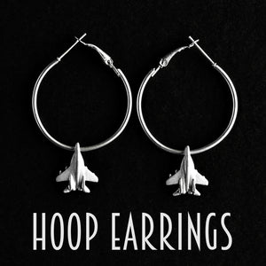 MiG-29 | EARRINGS | INDIAN AIR FORCE |