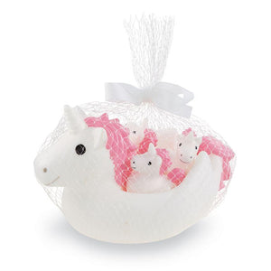Bath Toy - Unicorn Set