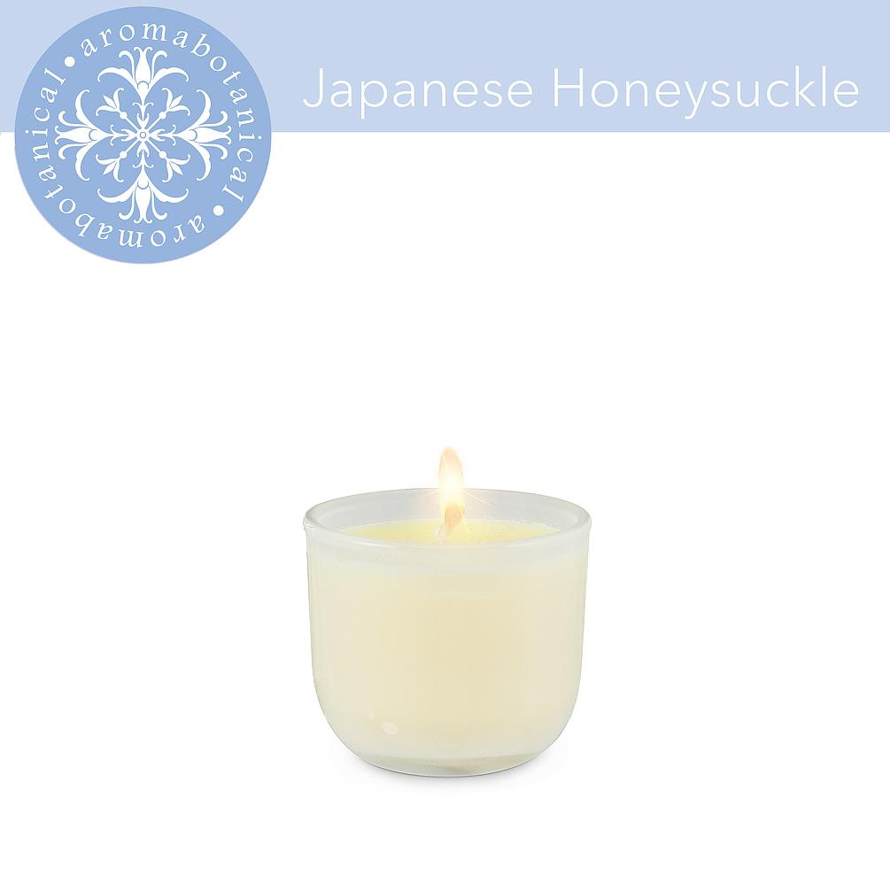 Aromabotanical Candle - Japanese Honeysuckle