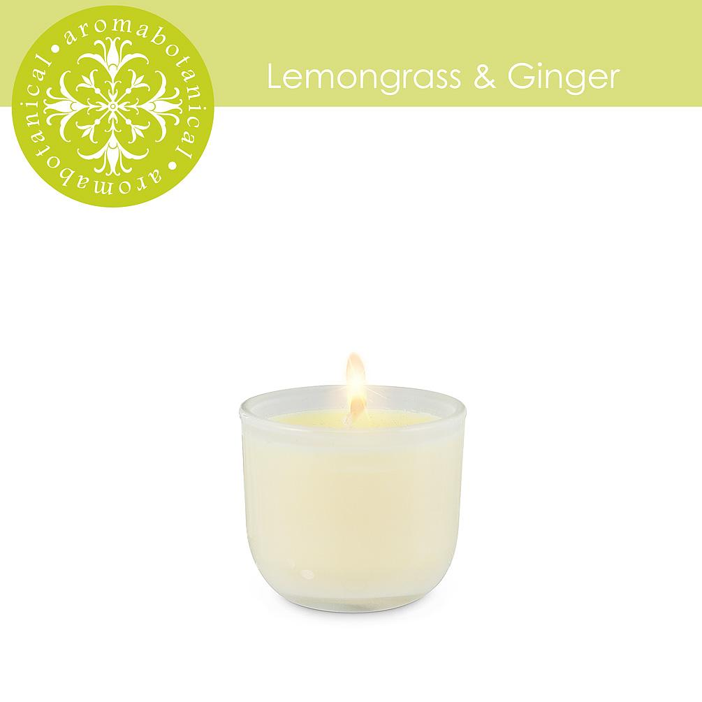 Aromabotanical Candle - Lemongrass
