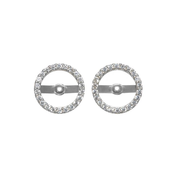 H&B Earring - Bloom Round
