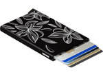 Load image into Gallery viewer, Cardprotector - Laser Magnolia Black