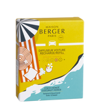 Load image into Gallery viewer, Maison Berger Car Diffuser Refill - Coconut Monoi