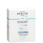 Load image into Gallery viewer, Maison Berger Car Diffuser Refill - Ocean Breeze