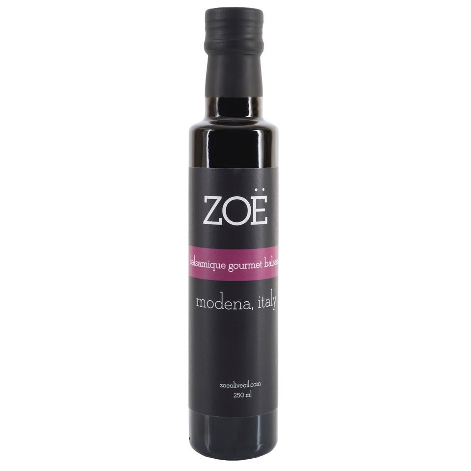 Zoë - Dark Balsamic
