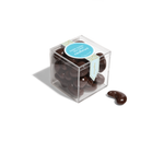 Load image into Gallery viewer, Sugarfina Candy Cube - Dark Chocolate Sea Salt Cashews