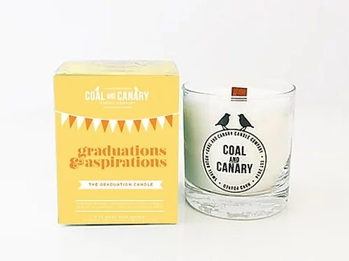 Coal & Canary - Graduations & Aspirations