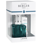 Load image into Gallery viewer, Maison Berger - Lamp Set Glacon Green