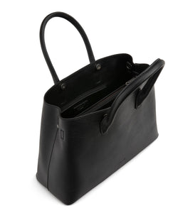 Matt & Nat Handbag - Krista Sm Black