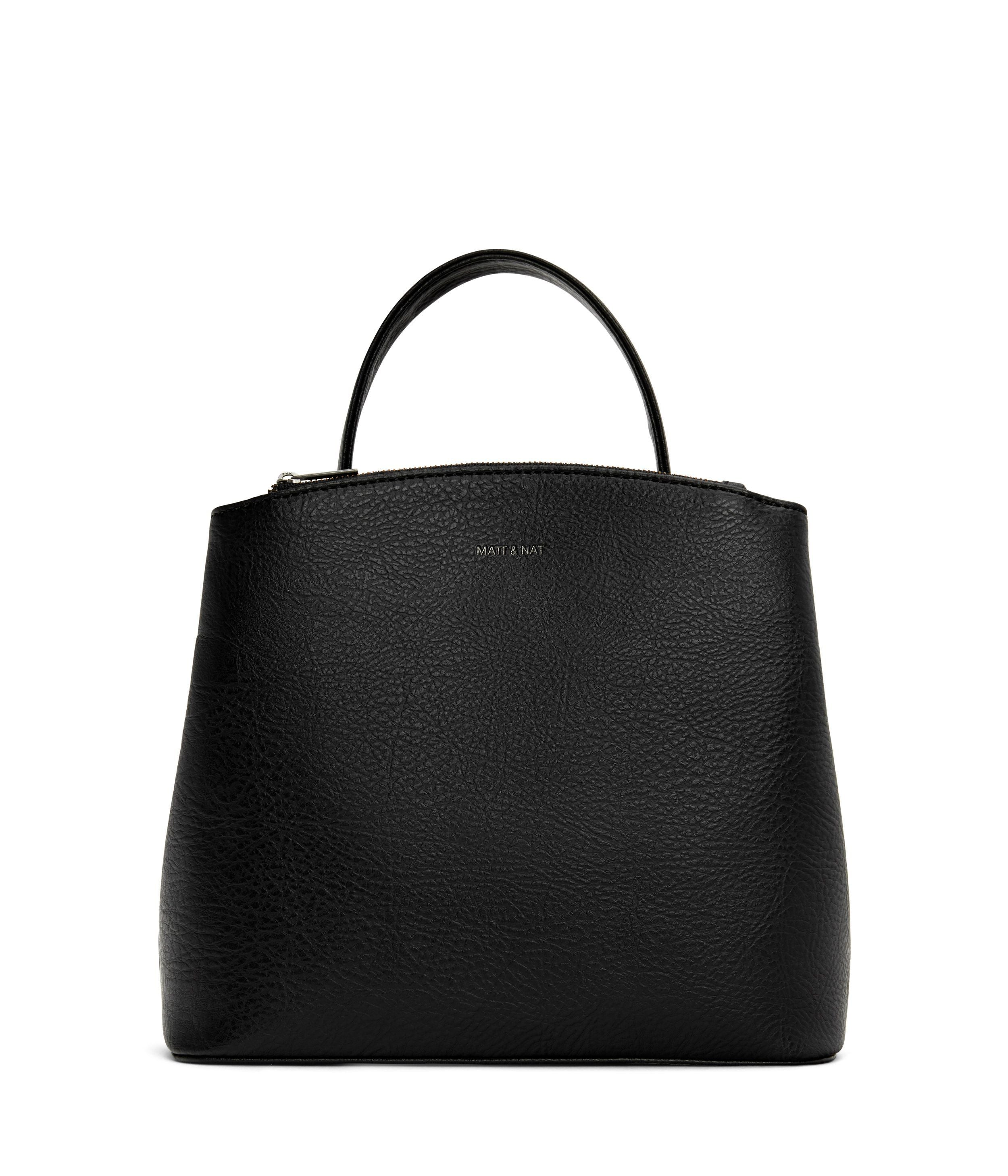 Matt & Nat Handbag - Rees Black