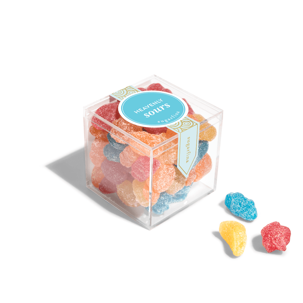 Sugarfina Candy Cube - Heavenly Sours