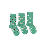 Load image into Gallery viewer, Kids Socks - Farm