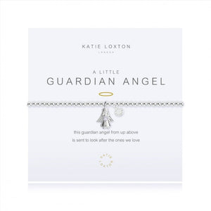 Katie Loxton Bracelet - Guardian Angel