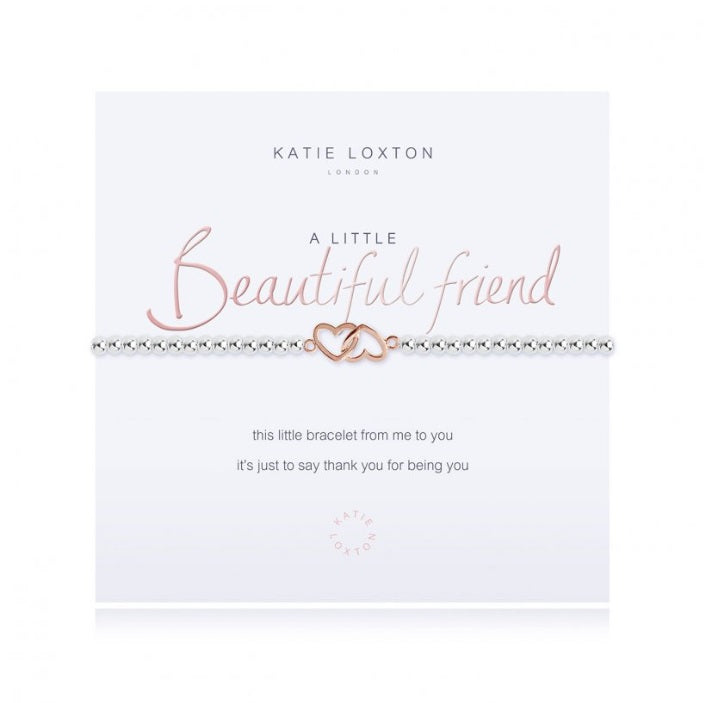 Katie Loxton Bracelet - Beautiful Friend