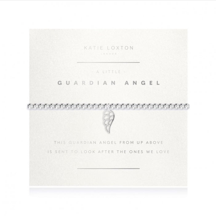 Katie Loxton Bracelet - Guard Angel (fac)