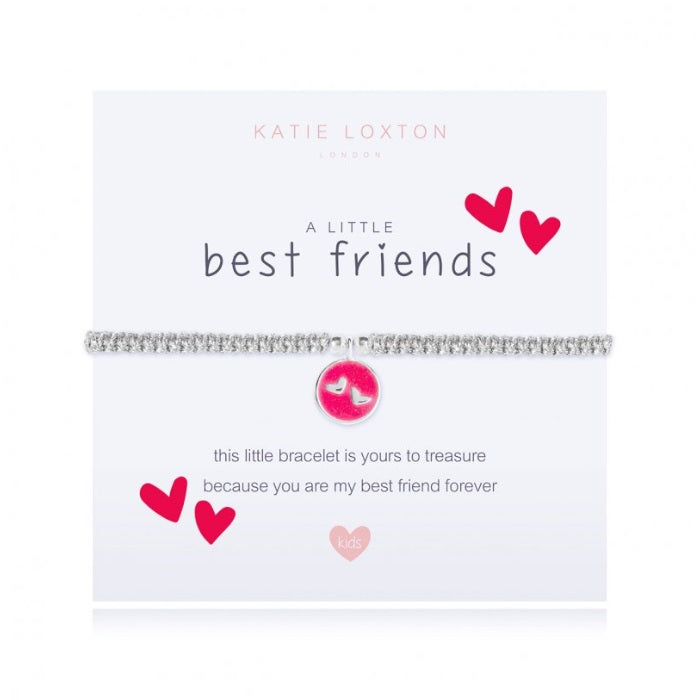 Katie Loxton Junior Bracelet - Best Friend
