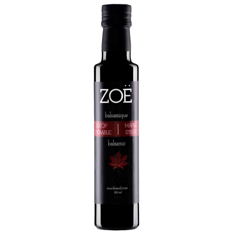 Zoë - Maple Balsamic