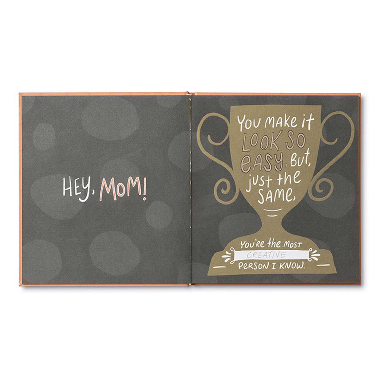 Book - Mom I wrote about you