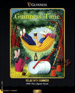 Load image into Gallery viewer, Puzzle - Relax with Guinness 1000pc