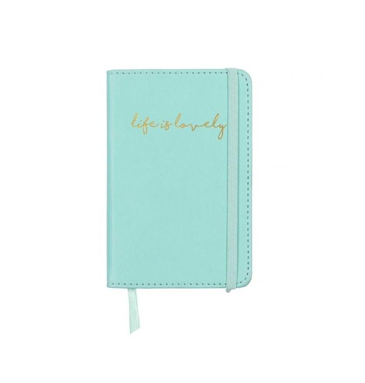 Notebook - Life Is Lovely
