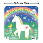 Load image into Gallery viewer, Magnetic Play Set - Unicorns