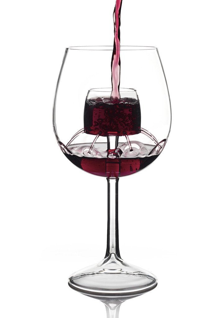 Chevalier - Sommelier Wine Glasses s/2