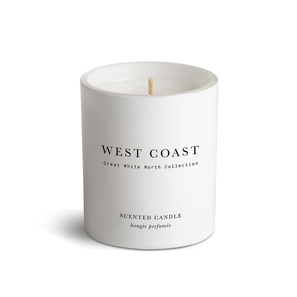 Vancouver Candle Co. - West Coast