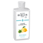 Load image into Gallery viewer, Lamp Fragrance Refill - Zest of Verbena 500ml