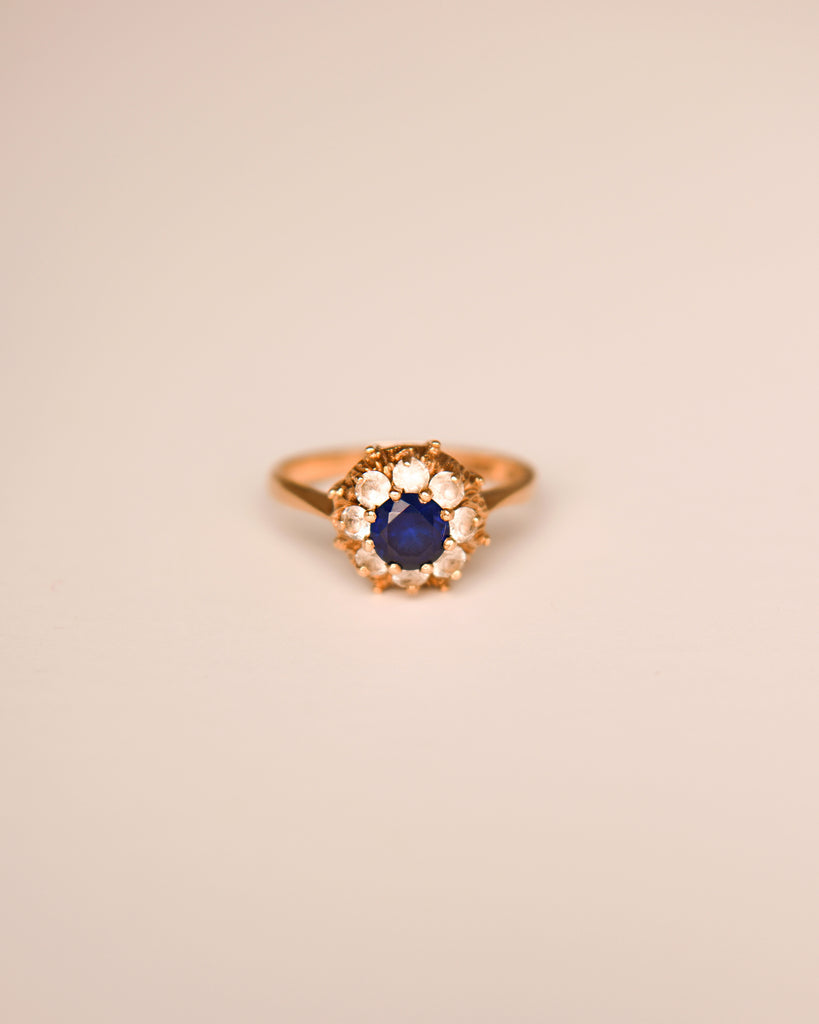 Image of Jean Exclusive Vintage Opal Ring