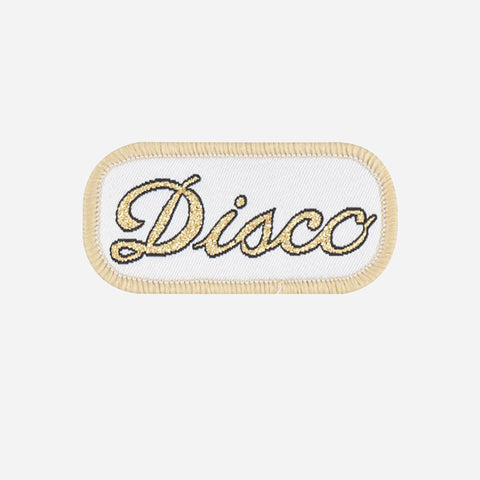 Disco Mini Patch