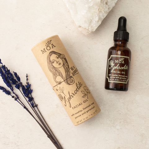Magical Organic Apothecary Aphrodite Facial Oil