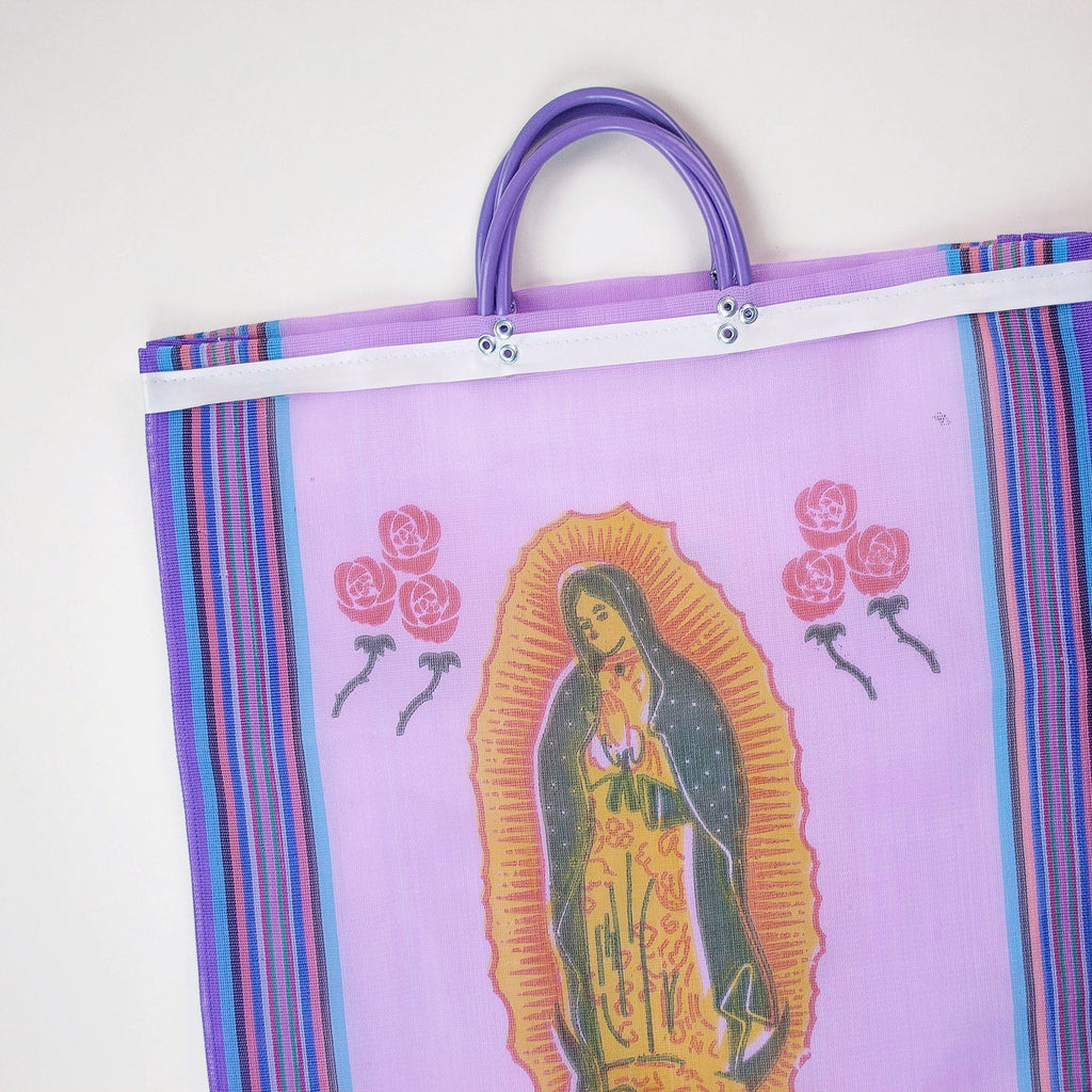 Guadalupe Market Shopper Bag