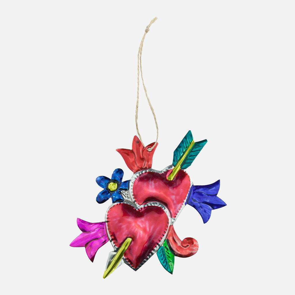 Image of Lovestruck Hanging Ornament