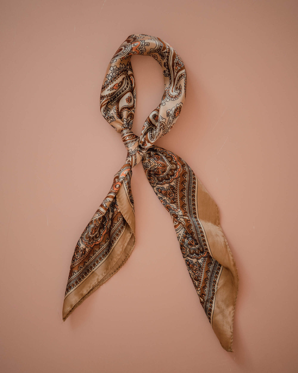 Pearl Paisley Multiway Scarf
