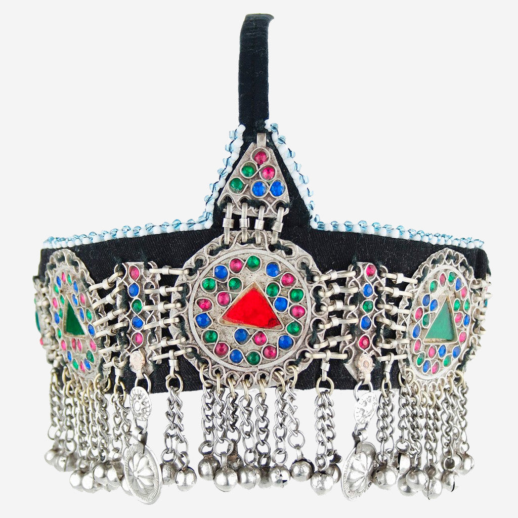 KALA Bohemian Headpiece