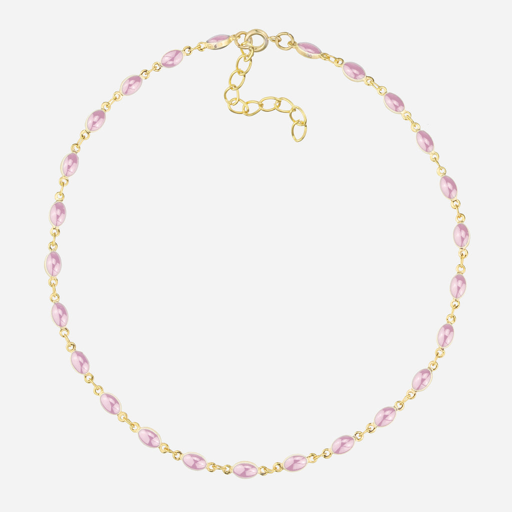 Image of CLAUDIA Chain Choker Necklace