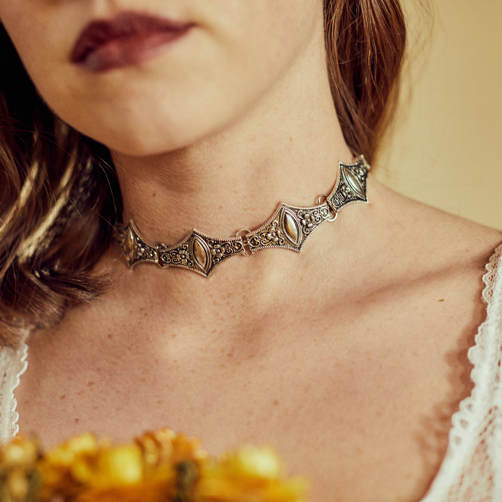 Image of WILLA Western Choker