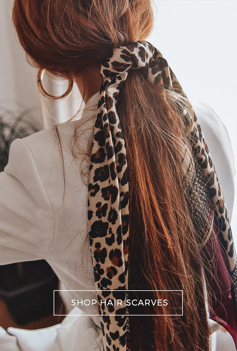 Shop Hair Scarves