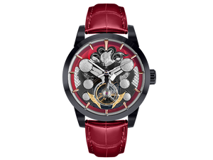 Marvel Series - Thor Tourbillon