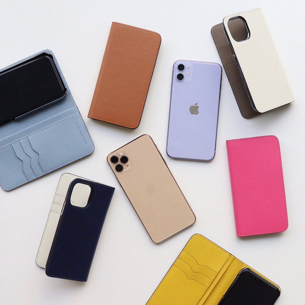 NEW iPhone 11 Series Noblessa cases