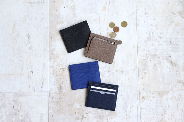 NEW Bi-Fold Bill Clip Wallet
