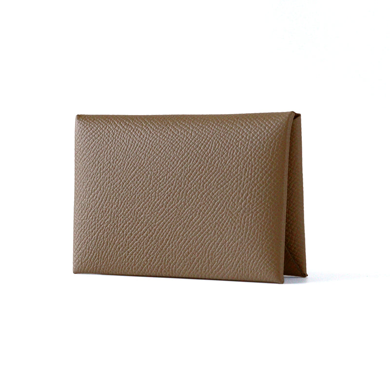 Noblessa Flap Card Case