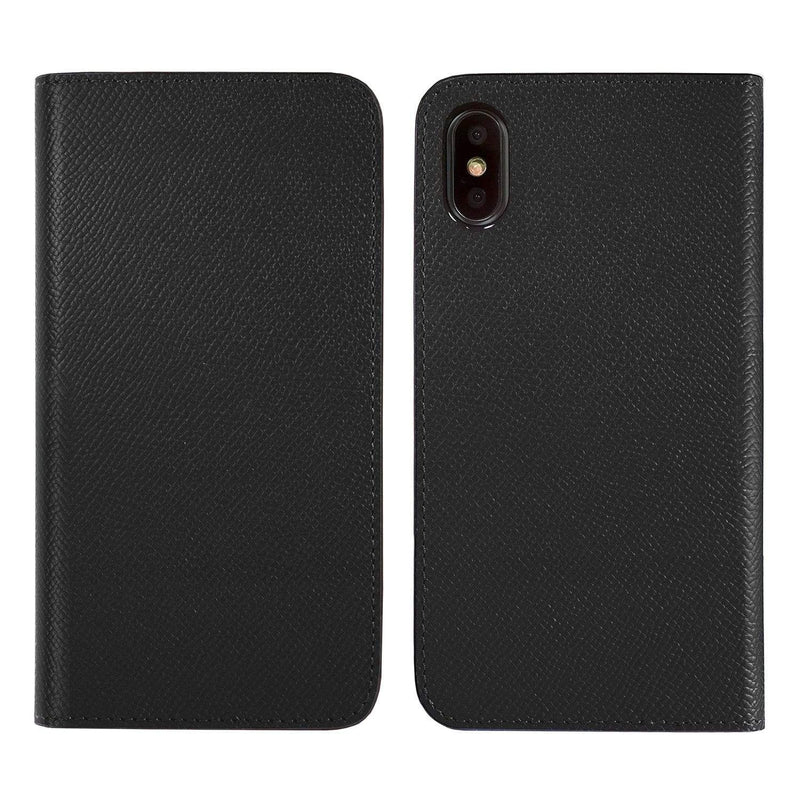 Noblessa Diary Smartphone Case (iPhone Xs / X)